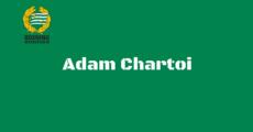 Intervju med Adam Chartoi