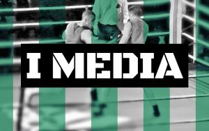 Bajen bäst i boxningsderbyt