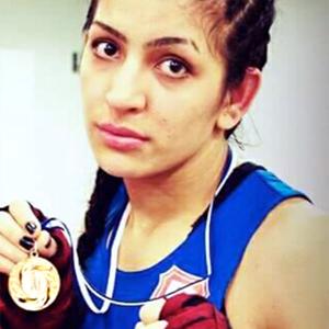 Fatma Hajizadeh