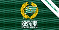 Boxarintervju med Katrin Norén