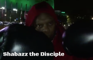 Shabazz the Disciple