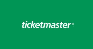 Biljetterna finns nu på TicketMaster