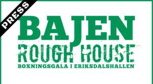 Pressrelease: 100-årsjubileum för Hammarby IF Boxning