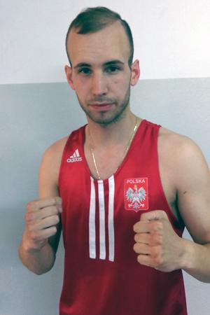 Kuba Nasilowski 69kg