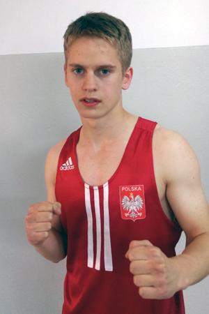 Radosław Rudiuk 60kg