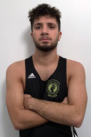 Delshad Dawd 64 kg