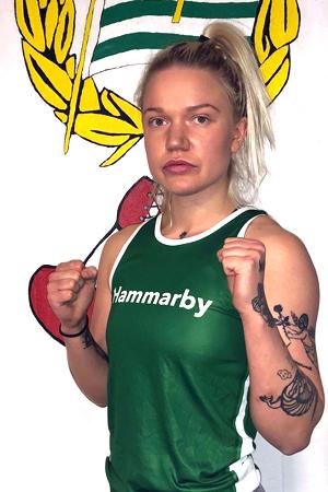 Ellen Karlsson 60 kg